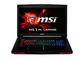 Замена матрицы на ноутбуке Msi Gt72 6Qe 1250Ru