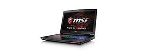 Замена матрицы на ноутбуке Msi Gt72Vr 6Rd 090Ru