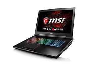 Замена матрицы на ноутбуке Msi Gt73Vr 6Re 047Ru