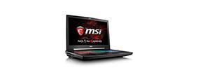 Замена матрицы на ноутбуке Msi Gt73Vr 6Rf 004Ru