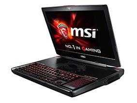 Замена матрицы на ноутбуке Msi Gt80S 6Qf Titan Sli 29Th Anniversary Edition