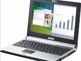 Замена матрицы на ноутбуке Msi Megabook Pr200