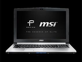Замена матрицы на ноутбуке Msi Pe60 2Qd