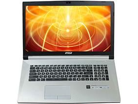 Замена матрицы на ноутбуке Msi Pe70 6Qe 062Ru