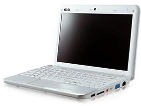 Замена матрицы на ноутбуке Msi Wind U100
