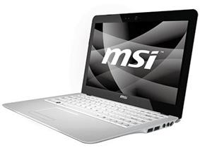 Замена матрицы на ноутбуке Msi Wind X320