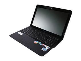 Замена матрицы на ноутбуке Msi X Slim X600
