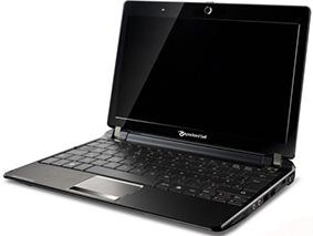Замена матрицы на ноутбуке Packard Bell Dot Ma