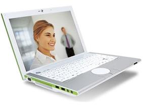Замена матрицы на ноутбуке Packard Bell Easynote Bg46
