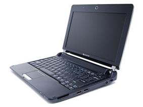 Замена матрицы на ноутбуке Packard Bell Easynote Dotm
