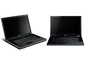 Замена матрицы на ноутбуке Packard Bell Easynote Dt85