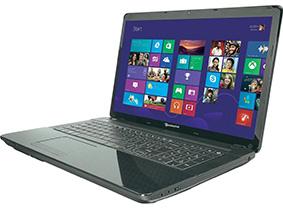Замена матрицы на ноутбуке Packard Bell Easynote Le69Kb