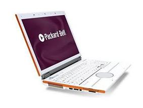 Замена матрицы на ноутбуке Packard Bell Easynote Mb89