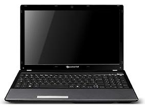 Замена матрицы на ноутбуке Packard Bell Easynote Tm81
