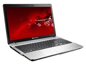 Замена матрицы на ноутбуке Packard Bell Easynote Tsx62