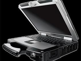 Замена матрицы на ноутбуке Panasonic Toughbook Cf 31
