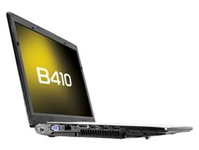 Замена матрицы на ноутбуке Roverbook B410
