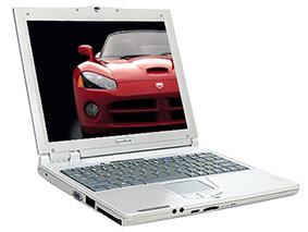 Замена матрицы на ноутбуке Roverbook Discovery B211