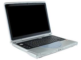 Замена матрицы на ноутбуке Roverbook Explorer D797