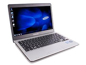Замена матрицы на ноутбуке Samsung 300U1A
