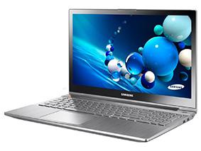 Замена матрицы на ноутбуке Samsung 880Z5E