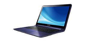 Замена матрицы на ноутбуке Samsung Np900X3A B05Ru