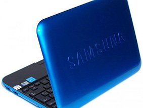 Замена матрицы на ноутбуке Samsung Ns310