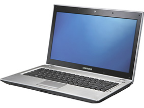 Замена матрицы на ноутбуке Samsung Q430