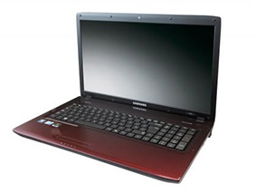 Замена матрицы на ноутбуке Samsung R780