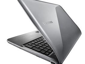 Замена матрицы на ноутбуке Samsung Sf510