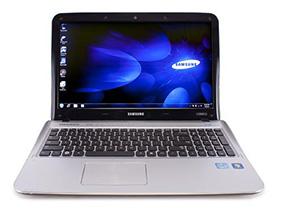 Замена матрицы на ноутбуке Samsung Sf511