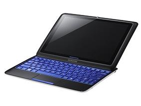 Замена матрицы на ноутбуке Samsung Sliding Pc 7 Series