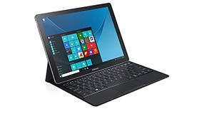 Замена матрицы на ноутбуке Samsung Tab Pro S 12.2