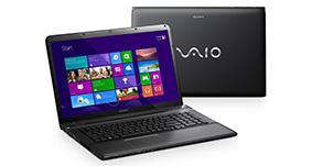 Замена матрицы на ноутбуке Sony Sve1713L1R B Black