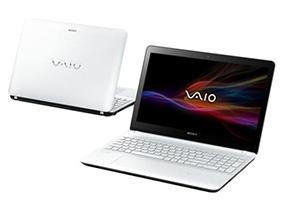 Замена матрицы на ноутбуке Sony Vaio Fit E Svf1521A4R