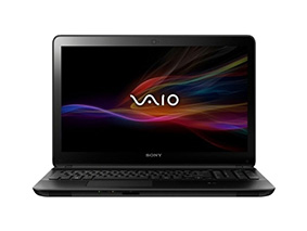 Замена матрицы на ноутбуке Sony Vaio Fit E Svf1521Z1R