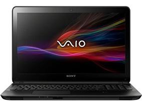 Замена матрицы на ноутбуке Sony Vaio Fit Svf15A1Z2R