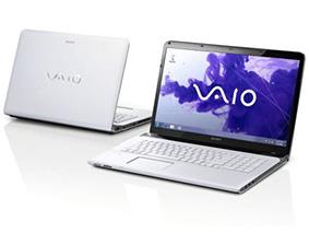 Замена матрицы на ноутбуке Sony Vaio Sve1111M1R