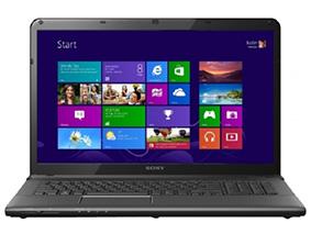 Замена матрицы на ноутбуке Sony Vaio Sve1713Y1R
