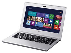 Замена матрицы на ноутбуке Sony Vaio Svt1113M1R