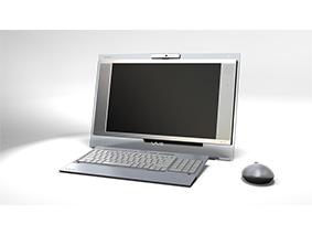 Замена матрицы на ноутбуке Sony Vaio Vgc La2R