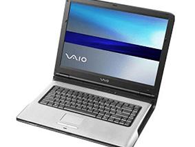 Замена матрицы на ноутбуке Sony Vaio Vgn A690