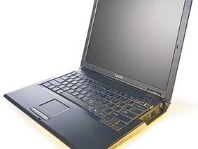 Замена матрицы на ноутбуке Sony Vaio Vgn B100B