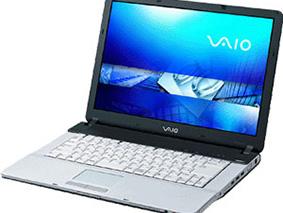 Замена матрицы на ноутбуке Sony Vaio Vgn Fs315Mr