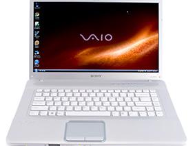 Замена матрицы на ноутбуке Sony Vaio Vgn Nw120J