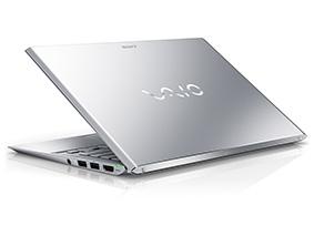 Замена матрицы на ноутбуке Sony Vaio Vgn P11Zn