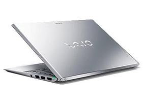 Замена матрицы на ноутбуке Sony Vaio Vgn S5Hrp