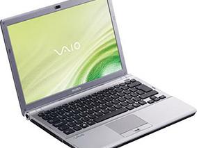 Замена матрицы на ноутбуке Sony Vaio Vgn Sr410J