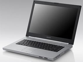 Замена матрицы на ноутбуке Sony Vaio Vgn Tt130N