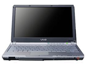 Замена матрицы на ноутбуке Sony Vaio Vgn Tx1Xrp
